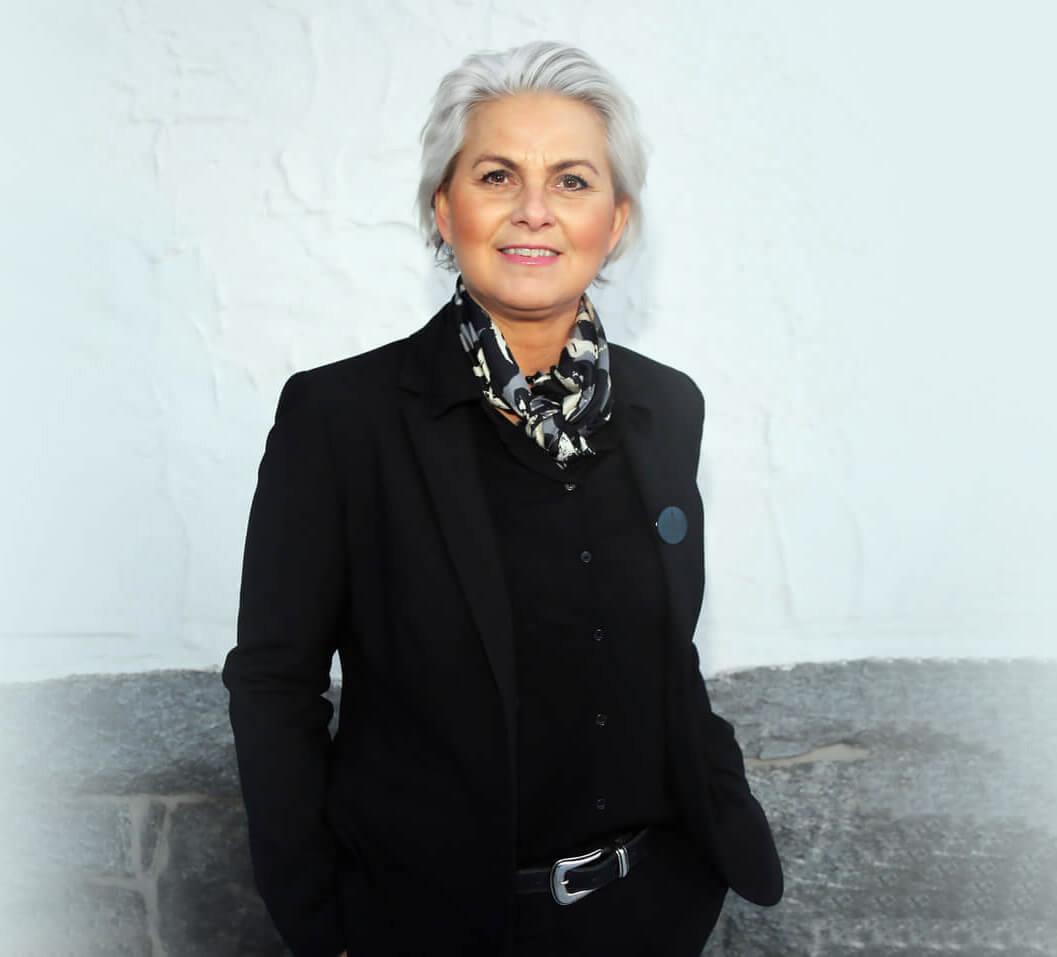 Anne Line Pedersen